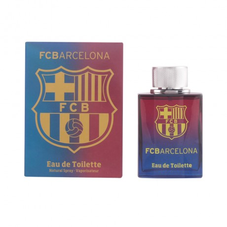 fc barcelona edt vaporizador 100 ml