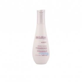 aroma cleanse lait démaquillant essentiel 200 ml