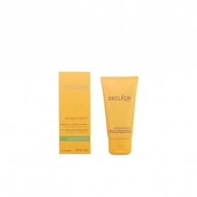 aroma purete masque 2 en 1 purifiant exfoliant 50 ml