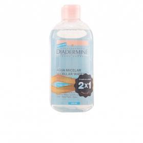 agua micelar purificante lote 2 pz