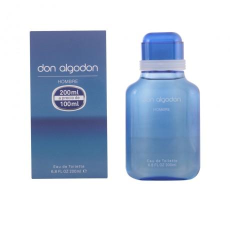 don algodon hombre edt 200 ml