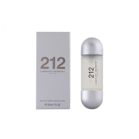 212 edt vaporizador 30 ml