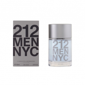 212 men after shave 100 ml