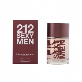 212 sexy men after shave 100 ml