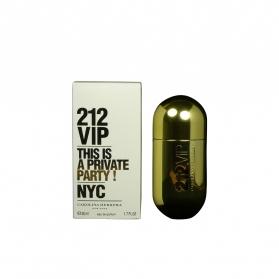 212 vip edp vaporizador 50 ml