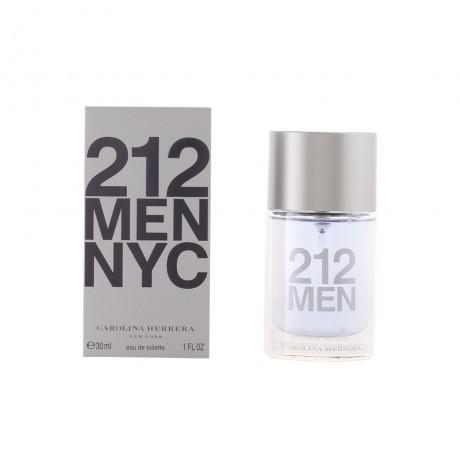 212 men edt vaporizador 30 ml