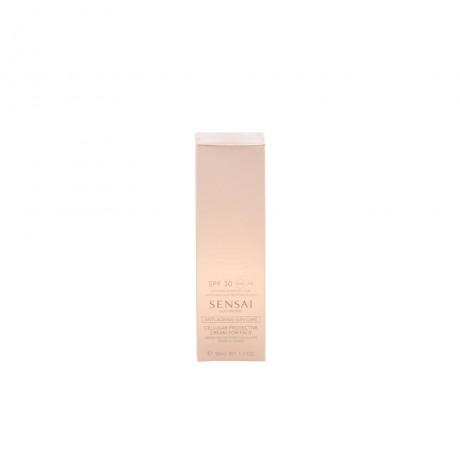 sensai cellular protective cream face spf30 50 ml