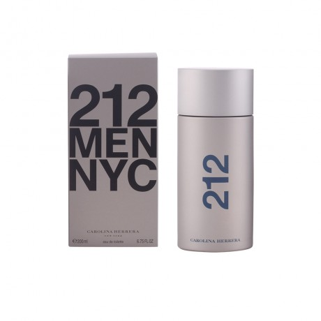 212 men edt vaporizador 200 ml