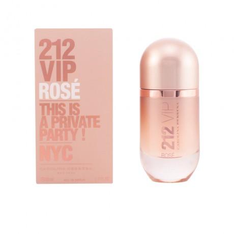 212 vip rosé edp vaporizador 50 ml