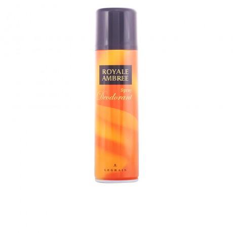 royale ambree deo vaporizador 250 ml