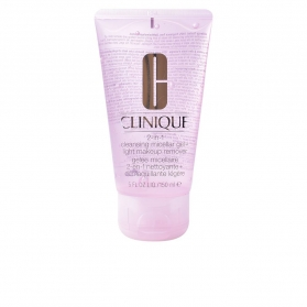 2 in 1 cleansing micellar gel light makeup remover 150 ml