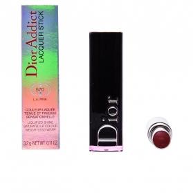 dior addict lacquer stick 570 la pink 32 gr