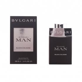 bvlgari man black cologne edt vaporizador 100 ml