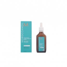 moroccanoil scalp treatment oil no more 45 ml