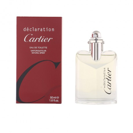 declaration edt vaporizador 50 ml