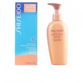 daily bronze moisturizing emulsion 150 ml