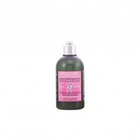 aromachology après shampooing éclatcouleur bouteille 250 ml