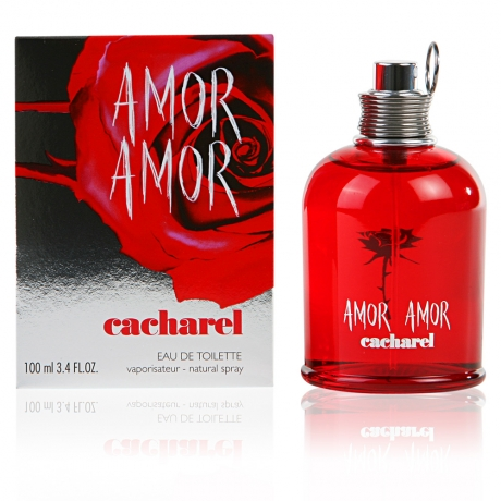 amor amor edt vaporizador 30 ml