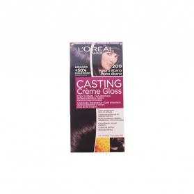 casting creme gloss 200 negro ébano