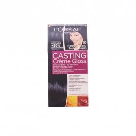 casting creme gloss 210 negro azulado