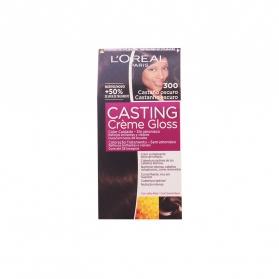casting creme gloss 300 castaño oscuro