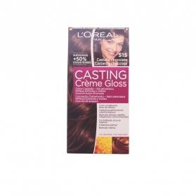 casting creme gloss 515 castaño chocolate