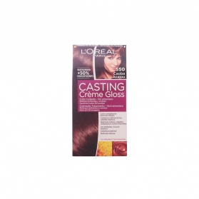 casting creme gloss 550 caoba