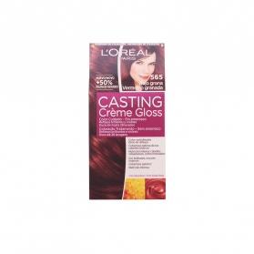casting creme gloss 565 rojo grana