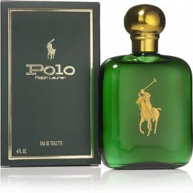 POLO GREEN edt vaporizador 118 ml