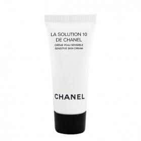 LA SOLUTION 10 DE CHANEL crème peau sensible 30 ml