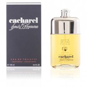 CACHAREL POUR L'HOMME edt vaporizador 100 ml