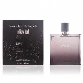 VAN CLEEF IN NEW YORK edt vaporizador 125 ml