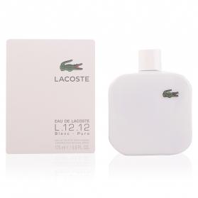 EAU DE LACOSTE L.12.12 BLANC edt vaporizador 175 ml