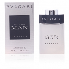 BVLGARI MAN EXTREME edt vaporizador 100 ml