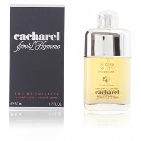 CACHAREL POUR L'HOMME edt vaporizador 50 ml