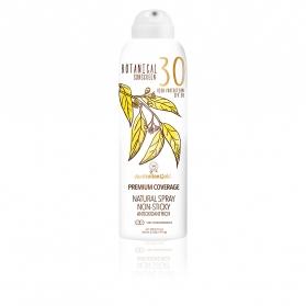 BOTANICAL SPF30 continuous spray 177 ml