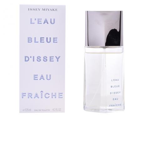 l eau bleue dissey eau fraîche edt vaporizador 125 ml