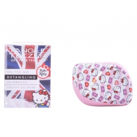 compact styler hello kitty candy stripes 1 pz