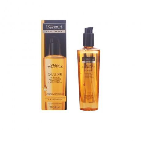 oleo radiance elixir perfeccionador capilar 100 ml