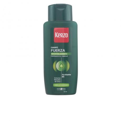 frecuencia fuerza revitalizante cabello normal 400 ml