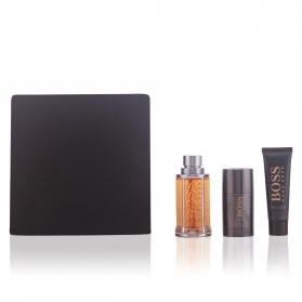 the scent lote 3 pz