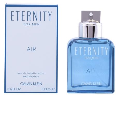 eternity for men air edt vaporizador 100 ml