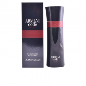 armani code a list pour homme edt vaporizador 75 ml