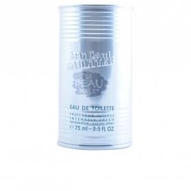 le beau male edt vaporizador 75 ml