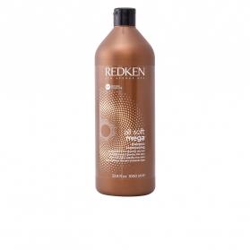 all soft mega shampoo nourishment for severely dry hair