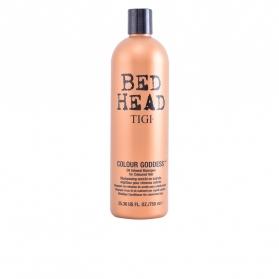 bed head colour goddess oil infused shampoo 750 ml