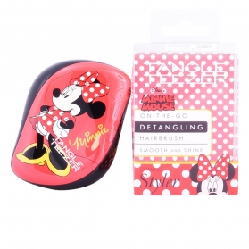 compact styler disney minnie mouse red 1 pz