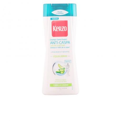 expert anti caspa esquilibrio cabello graso 250 ml