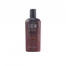anti dandruff sebum control shampoo 250 ml