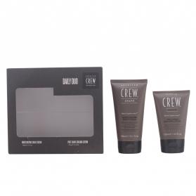 moisturizing shave cream lote 2 pz